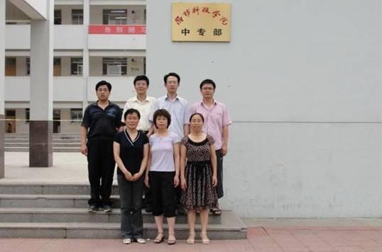 山东潍坊科技学院创意法教育课题实施走笔